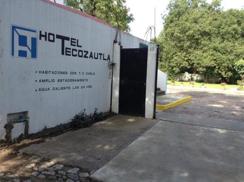 Hotel Tecozautla Photo