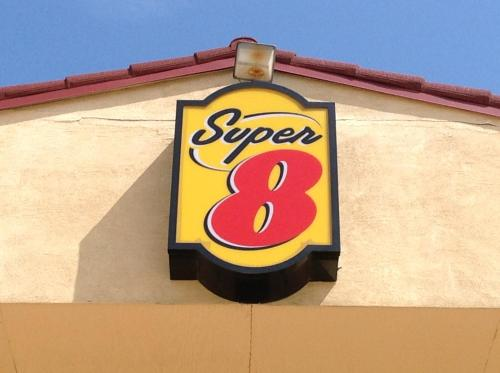 Super 8 Addison by The Galleria / North Dallas Photo