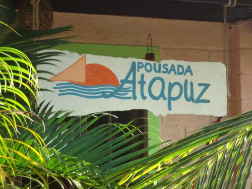 Pousada Atapuz Photo