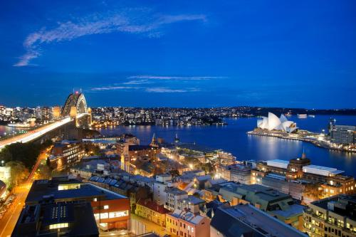 Shangri-La Hotel Sydney photo 6