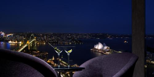 Shangri-La Hotel Sydney photo 9