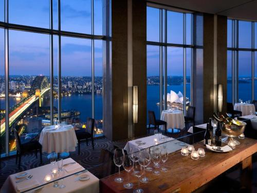 Shangri-La Hotel Sydney photo 17
