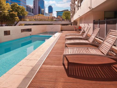 Adina Apartment Hotel Perth