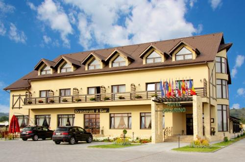 Hotel Solarino photo 1