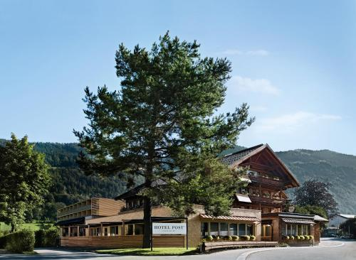 Hotel Post and Spa, Bezau, Österreich, picture 25