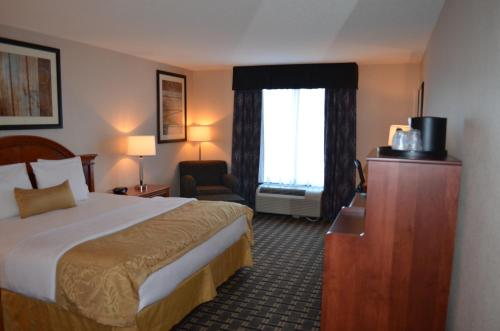 Best Western Plus Clearfield Photo