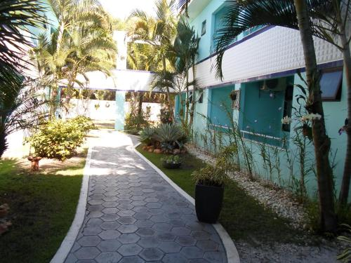 Hotel Paraiso Tropical Photo