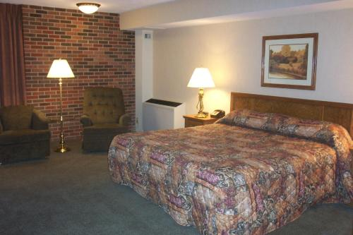 Thrifty Inn Paducah Photo