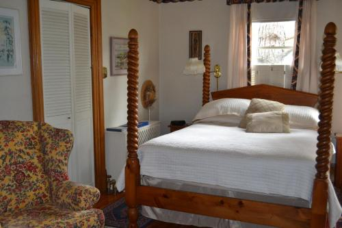 At the Turret Bed & Breakfast Photo