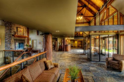 Elk Ridge Resort Photo