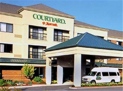 Photo of Courtyard By Marriott Concord hotel in Concord
