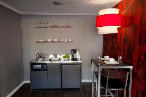 Kimpton Rouge Hotel photo 9