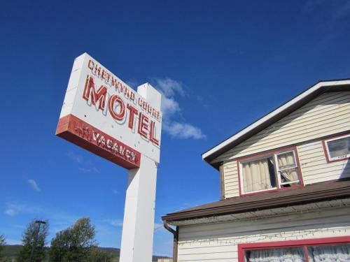 Chetwynd Court Motel