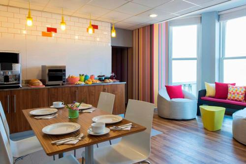 ibis Styles Blackpool photo 8