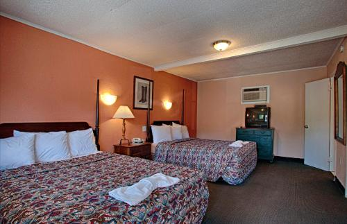 Economy Motel Inn and Suites Somers Point Photo