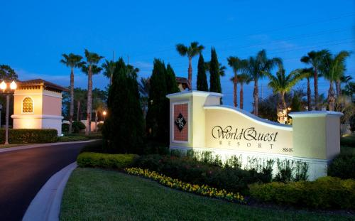 WorldQuest Orlando Resort Photo