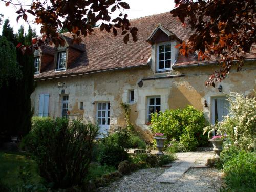 Hotels in bell me hotelbuchung in bell me viamichelin - Hotel belleme perche ...