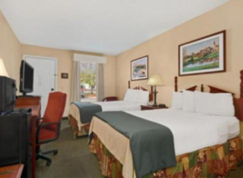 Baymont Inn & Suites - Eufaula Photo