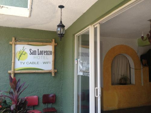 Hotel San Lorenzo Photo