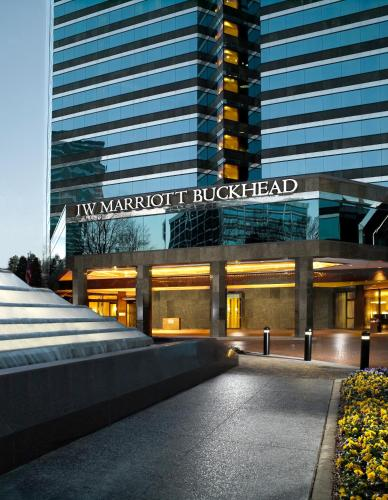 Picture of JW Marriott Atlanta Buckhead