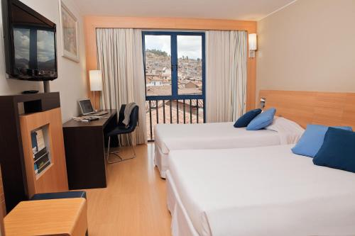 Novotel Cusco Photo