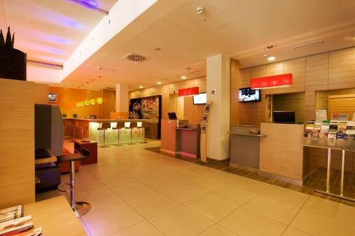 Ibis Wien Messe impression