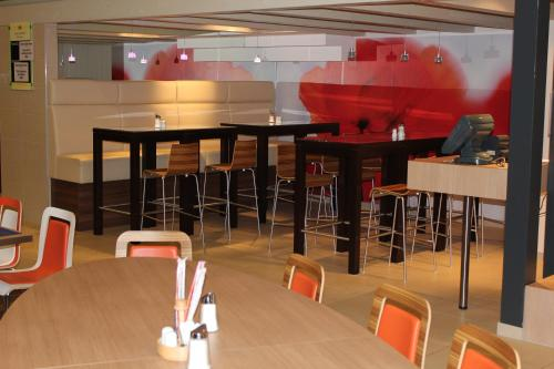 Ibis Wien Messe photo 19