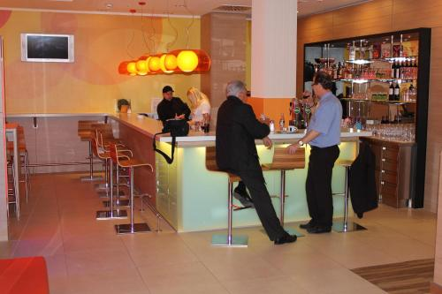 Ibis Wien Messe photo 28