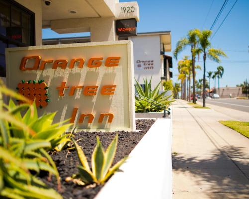 Orange Tree Inn Photo