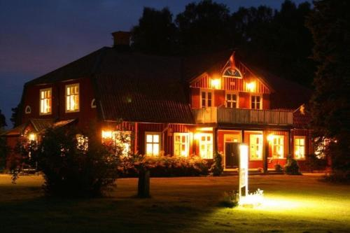 Salbohedgården Bed & Breakfast