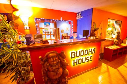 Buddha House Boutique Hostel Photo