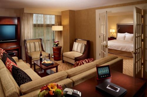 Atlanta Marriott Alpharetta Photo