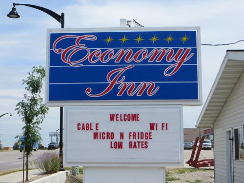 Economy Inn - Fort Dodge Photo