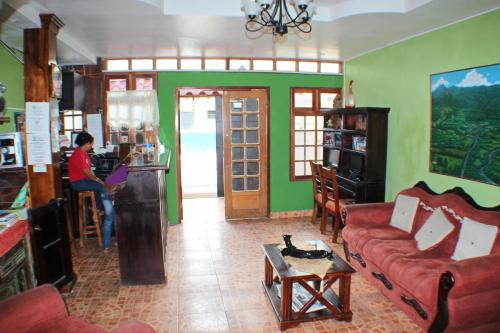 Hostal Boquete Photo