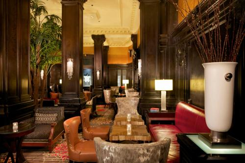 The Algonquin Hotel Times Square, Autograph Collection, A Marriott Luxury & Lifestyle Hotel photo 14