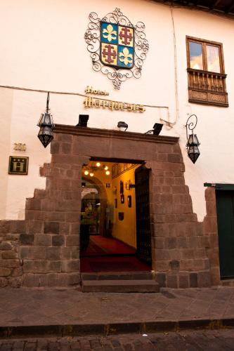 Hotel Marqueses Photo