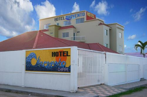 Hotel Marvento Chipipe Photo