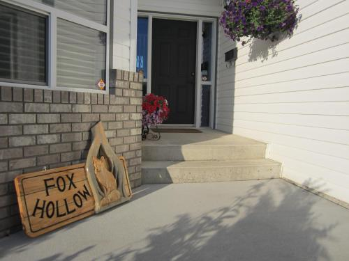 Fox Hollow Bed & Breakfast Photo