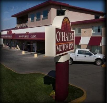 Photo of O'haire Motor Inn hotel in Great Falls