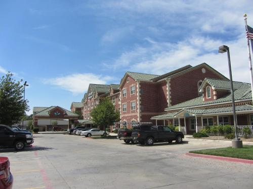 Country Inn and Suites by Carlson Amarillo Medical West Photo
