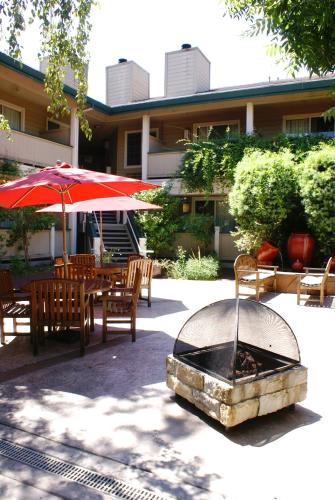 Best Western Sonoma Valley Inn Photo