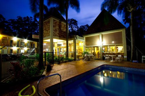 Australis Sanctuary Resort Motor Inn