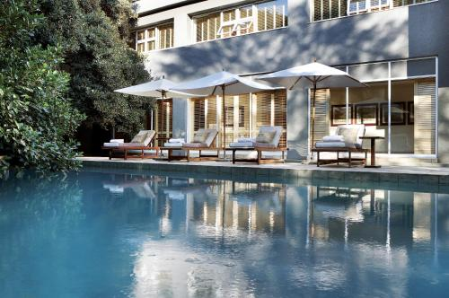 Saxon Boutique Hotel and Spa, Johannesburg, South Africa, picture 15