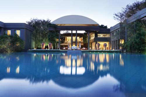 Saxon Boutique Hotel and Spa, Johannesburg, South Africa, picture 49