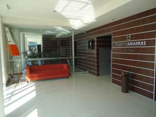 Puerto Amarras Hotel & Suites Photo