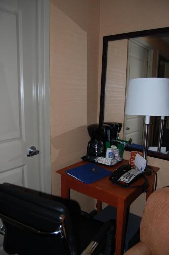 Comfort Inn Times Square West Photo