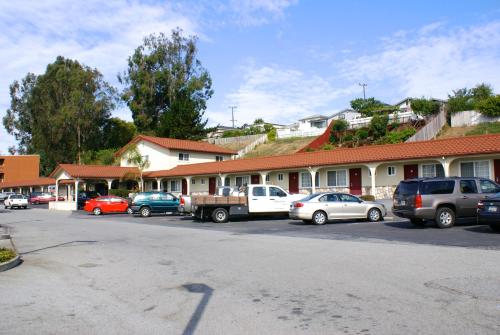 Travelers Inn - South San Francisco, CA 94080