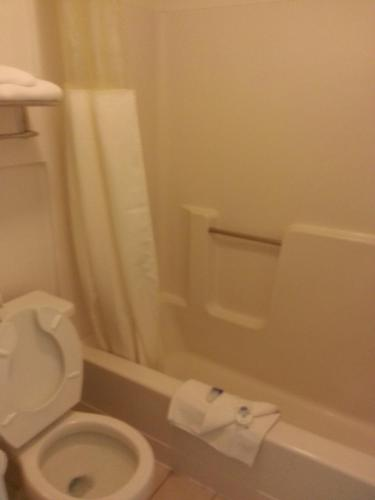 Americas Best Value Inn - Lincoln Photo