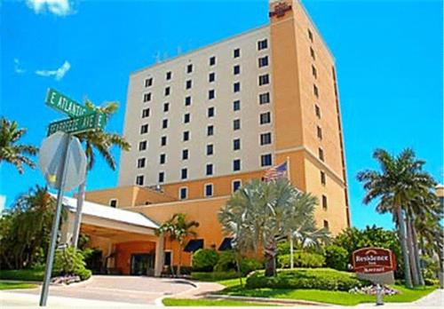Residence Inn by Marriott Delray Beach Photo