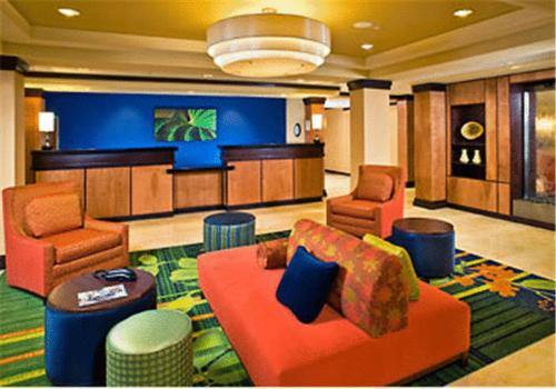 Fairfield Inn and Suites New Buffalo Photo